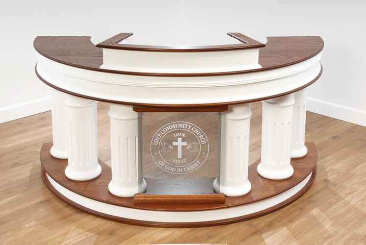Pulpit Furniture